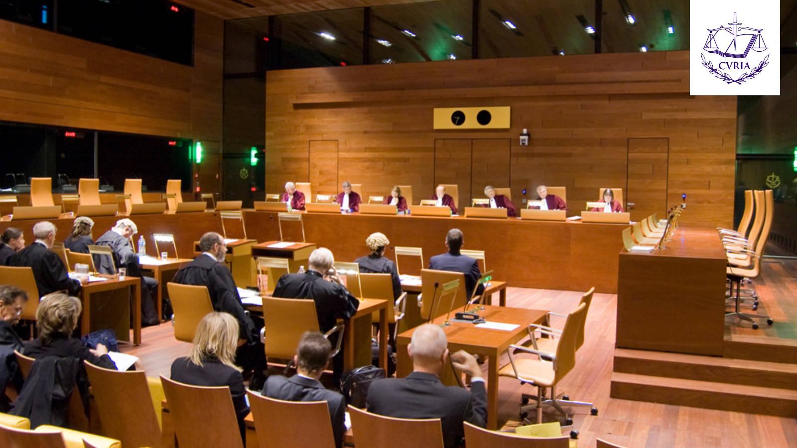 Rzecznik unijnego trybunału zabiera głos w sprawie małżeństw jednopłciowych