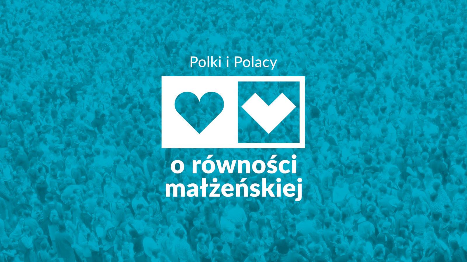Polki i Polacy o równości małżeńskiej – wyniki naszego sondażu