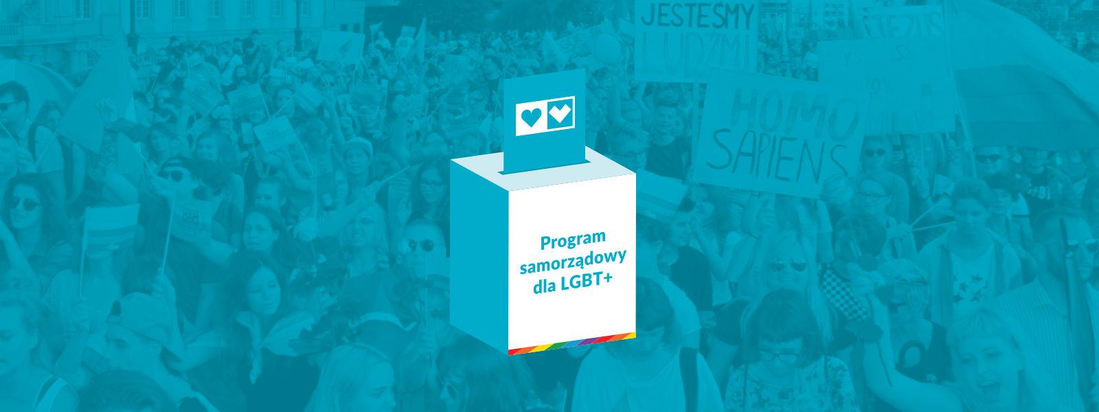 Program samorządowy dla LGBT+