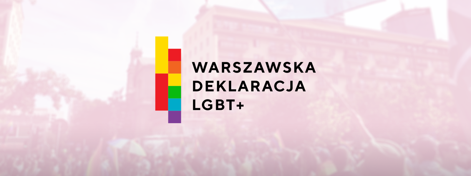 Warszawska Deklaracja LGBT+