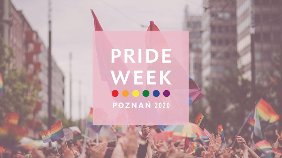 Marsz rownosci Poznan Pride Week 2020 Milosc Nie Wyklucza