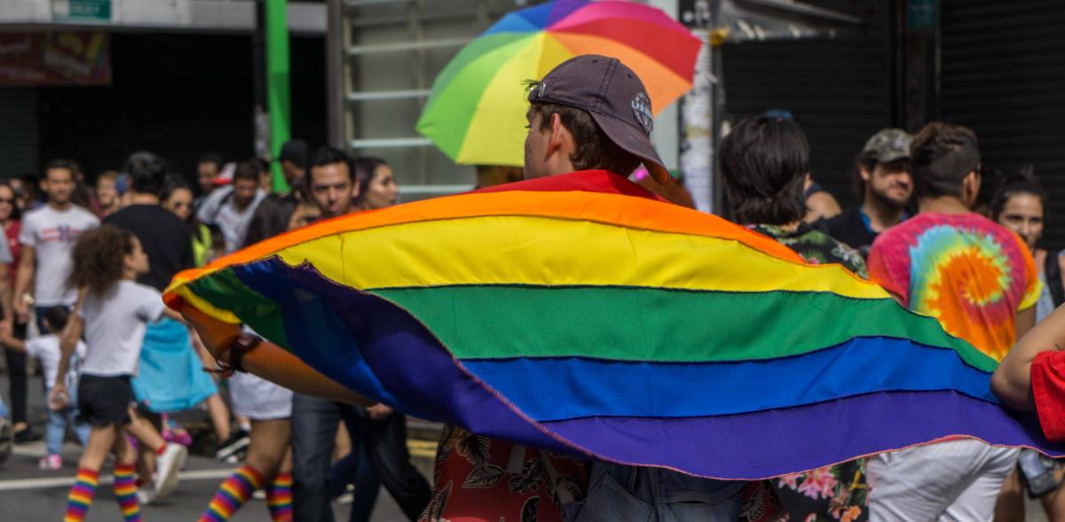 Równość małżeńska w Kostaryce!