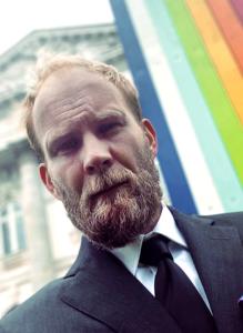 Jakub Urbanik Fundusz Prawo Nie Wyklucza pomoc dla osób LGBT+