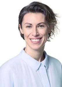 Olga Ziegler Fundusz Prawo Nie Wyklucza pomoc dla osób LGBT+