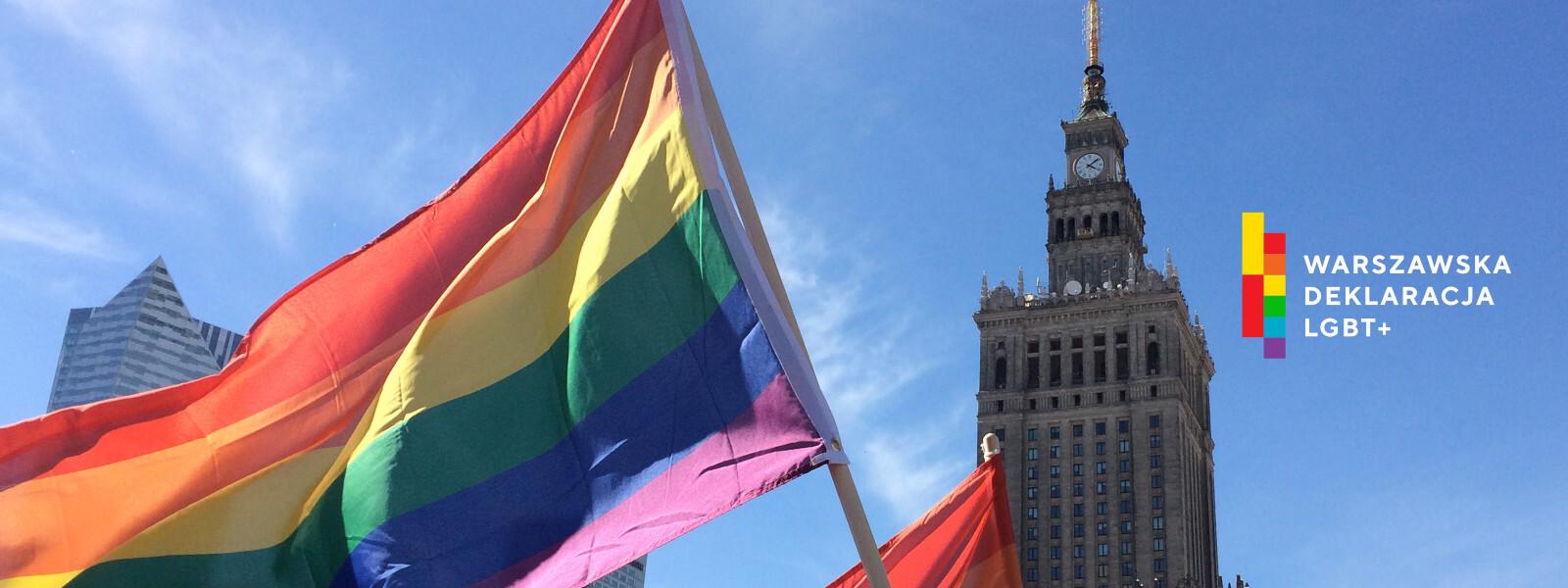 Udało się! W Warszawie powstanie hostel interwencyjny dla osób LGBT+